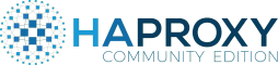 HAProxy community edition logo
